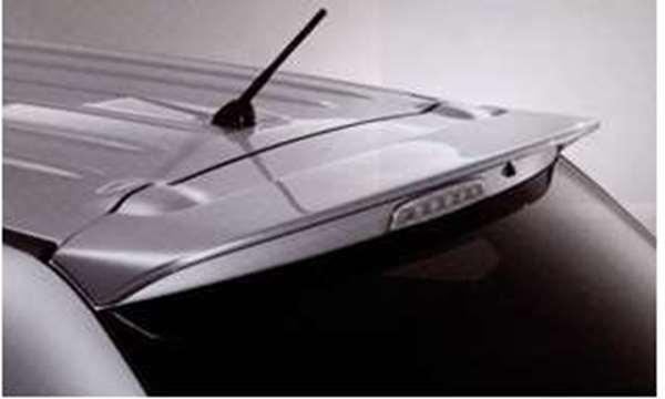 『アウトランダー』 純正 GG2W テールゲートスポイラー パーツ 三菱純正部品 outlander オプション アクセサリー 用品