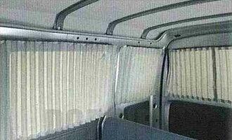 正牌的S321 S331窗帘(遮光型)零件大发纯正零部件hijetcargo选项配饰用品