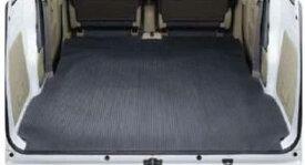 『エブリイワゴン』 純正 DA17W ラゲッジマット(合成ゴムタイプ) パーツ スズキ純正部品 ラゲージマット 荷室マット 滑り止め every オプション アクセサリー 用品