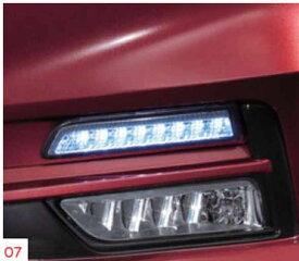 『セレナ』 純正 C27 GC27 GFC27 GNC27 GFNC27 フロントバンパーイルミネーション アラウンドビューモニター付車用 パーツ 日産純正部品 ライト 照明 ドレスアップ SERENA オプション アクセサリー 用品