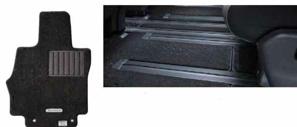 『セレナ』 純正 C27 GC27 GFC27 GNC27 GFNC27 フロアカーペット(エクセレント) パーツ 日産純正部品 カーペットマット フロアマット カーペットマット SERENA オプション アクセサリー 用品