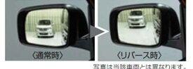 『セレナ』 純正 C27 GC27 GFC27 GNC27 GFNC27 リバース連動下向きドアミラー(助手席側) アラウンドビューモニター付車用 ※ミラー本体ではありません パーツ 日産純正部品 SERENA オプション アクセサリー 用品