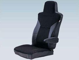 『ギガ』 純正 2PG-CYL77C-VX-〜 シートカバーDX (運転席シートサポート機能付) 1座 パーツ いすゞ純正部品 座席カバー 汚れ シート保護 オプション アクセサリー 用品