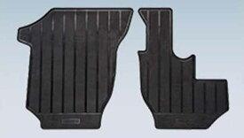 『ギガ』 純正 2PG-CYL77C-VX-〜 ラバーマット パーツ いすゞ純正部品 オプション アクセサリー 用品