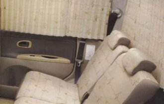 正牌的L375S L385S L575S L585S窗簾零件大發純正零部件tanto選項配飾用品