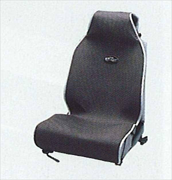 『シエンタ』 純正 NCP85 シートエプロン1枚グレー パーツ トヨタ純正部品 汚れから保護 セミシートカバー sienta オプション アクセサリー 用品