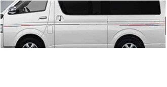 海狮条纹磁带键入 1 丰田纯正配件海狮部分 trh211 trh216 部分真正丰田丰田真正丰田配件可供选择