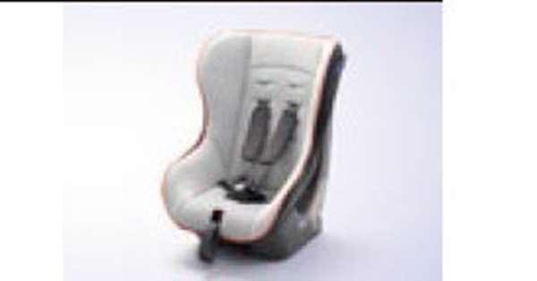 『ジェイド』 純正 FR5 FR4 シートベルト固定タイプチャイルドシート スタンダード パーツ ホンダ純正部品 オプション アクセサリー 用品