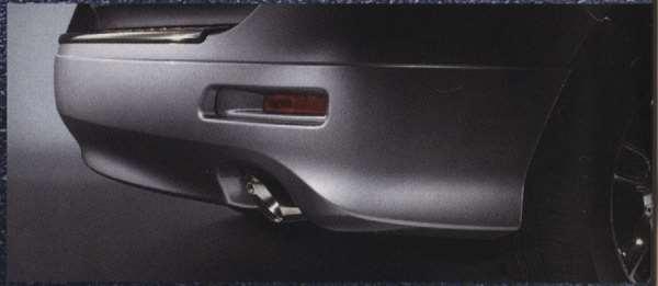 『ムラーノ』 純正 PNZ51 TNZ51 TZ51 リヤアンダープロテクター パーツ 日産純正部品 murano オプション アクセサリー 用品