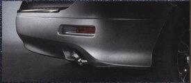 『ムラーノ』 純正 PNZ51 TNZ51 TZ51 リヤアンダープロテクター(ホワイトパール3P 色番号:#Qx1) パーツ 日産純正部品 リヤスポイラー リアスポイラー エアロパーツ murano オプション アクセサリー 用品