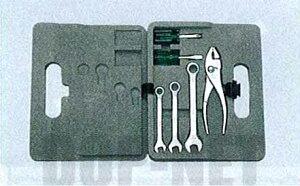 『テリオス』 純正 J131 ツールセット パーツ ダイハツ純正部品 terios オプション アクセサリー 用品