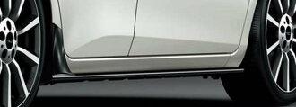 TRD旁边裙子*照片是白珍珠。 [MS344-12003]O松鼠ZRE186H NZE181H NZE184H合适全车(1个需要的个数)