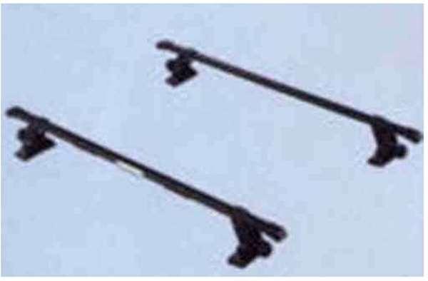 『アルト』 純正 HA25S ベースキャリア パーツ スズキ純正部品 キャリアベース ルーフキャリア alto オプション アクセサリー 用品