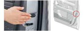 『N-VAN』 純正 JJ1 JJ2 静電気除去プレート(運転席・助手席共用1個売り) パーツ ホンダ純正部品 オプション アクセサリー 用品