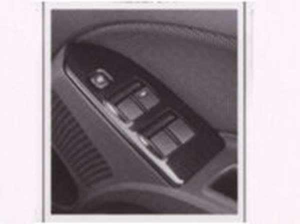 『コルト』 純正 Z21A Z21W Z23W Z27AG アクセントドアスイッチパネル ※クールレーシング(カーボン調) スイッチキッドのみ本体は別売 パーツ 三菱純正部品 内装ベゼル パワーウィンドウパネル COLT オプション アクセサリー 用品