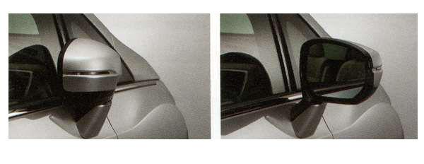 『オデッセイ』 純正 RC1 オートリトラミラーシステム(ドアロック連動タイプ) パーツ ホンダ純正部品 ドアミラー自動格納 駐車連動 odyssey オプション アクセサリー 用品