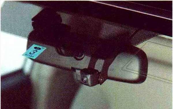 X3 パーツ ドライブレコーダー イクリプス(富士通テン製)DREC3000のタイプ3 本体 ※取付部品は別売です BMW純正部品 WX20 WY20 WX35 オプション アクセサリー 用品 純正 送料無料