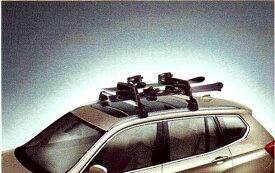 X3 パーツ スキー&スノーボード・ホルダー BMW純正部品 WX20 WY20 WX35 オプション アクセサリー 用品 純正