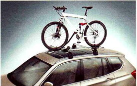 X3 パーツ バイシクル・ホルダー BMW純正部品 WX20 WY20 WX35 オプション アクセサリー 用品 純正