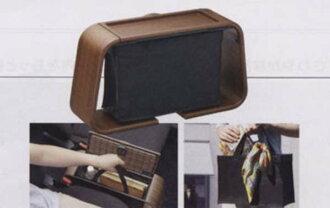 正牌的GB3 GB4中心控制台(附带dakuuddo/面板)零件本田纯正零部件层控制台控制台箱收藏FREED选项配饰用品