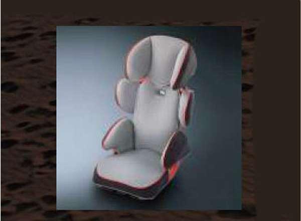 『S660』 純正 JW5 シートベルト固定タイプチャイルドシート Hondaジュニアシート(学童用) パーツ ホンダ純正部品 オプション アクセサリー 用品