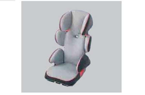 『シビック』 純正 FK7 FC1 シートベルト固定タイプチャイルドシート Honda ジュニアシート パーツ ホンダ純正部品 オプション アクセサリー 用品