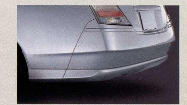 『グロリア』 純正 MY34 リヤアンダープロテクター『廃止カラーは弊社で塗装』 #QX1 ホワイトパール パーツ 日産純正部品 リヤスポイラー リアスポイラー エアロパーツ GLORIA オプション アクセサリー 用品
