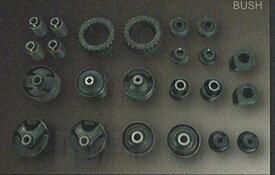 ラリアート RALLIART インシュレーター・エンジンロール(フロント) LANCER EVOLUTION X