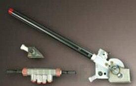 ラリアート RALLIART 油圧サイドブレーキレバーキット LANCER EVOLUTION X