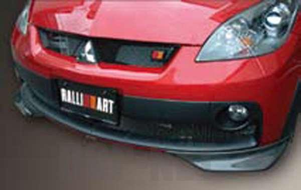 ■■■ スポーツフロントリップスポイラー◆COLT RALLIART Version-R&1.5C◆ 送料無料 【smtb-tk】 ラリアート 三菱 RALLIART スポイラー