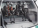 【フォレスター】純正 SH5 カーゴサイクルキャリア パーツ スバル純正部品 自転車固定 Forester オプション アクセサリー 用品