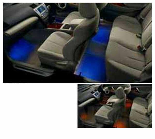 『カムリ』 純正 ACV40 ACV45 インテリアイルミネーション 2モードタイプ パーツ トヨタ純正部品 照明 明かり ライト camry オプション アクセサリー 用品