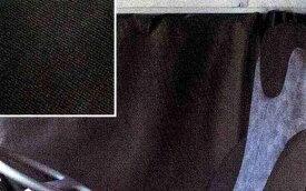 コンドル パーツ カーテン<遮光> センターセット 日産ディーゼル純正部品 MK〜 オプション アクセサリー 用品 純正 カーテン