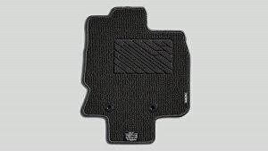 『シフォン』 純正 LA650F LA660F カーペットマット(グレー) パーツ スバル純正部品 フロアカーペット カーマット カーペットマット オプション アクセサリー 用品