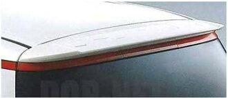 正牌的RR1船闸扰流器零件本田纯正零部件elysion选项配饰用品