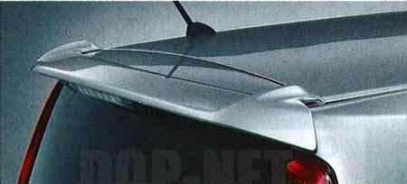 『ブーンルミナス』 純正 M502G M512G リヤスポイラー(車体色対応) パーツ ダイハツ純正部品 ルーフスポイラー リアスポイラー boonluminas オプション アクセサリー 用品