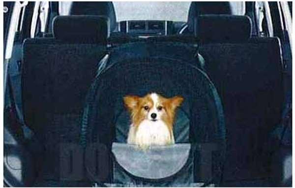 【ブーンルミナス】純正 M502G M512G ドッグテント(SS) パーツ ダイハツ純正部品 ペット 犬 ハウス boonluminas オプション アクセサリー 用品