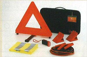 『ブーン』 純正 M300 M301 M312 保安ツールセット パーツ ダイハツ純正部品 三角停止表示板 ブースターケーブル ライト三角停止表示板 ブースターケーブル ライト boon オプション アクセサリー