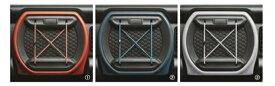 『ハスラー』 純正 MR52S カラーコード パーツ スズキ純正部品 オプション アクセサリー 用品