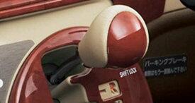 『シエンタ』 純正 NCP81 NCP85 シフトレバーノブ ウッド調 パーツ トヨタ純正部品 sienta オプション アクセサリー 用品