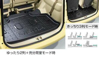 正牌的NCP81 NCP85 ragejitoreipatsutoyota纯正零部件sienta选项配饰用品