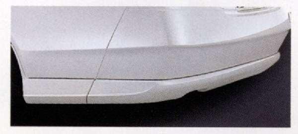 『セドリック』 純正 MY34 リヤアンダープロテクター 『廃止カラーは弊社で塗装』 ホワイトパール qx1 パーツ 日産純正部品 リヤスポイラー リアスポイラー エアロパーツ CEDRIC オプション アクセサリー 用品