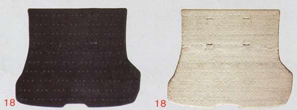 『セレナ』 純正 C26 ラゲッジカーペット(エクセレント消臭機能付) パーツ 日産純正部品 ラゲージカーペット ラゲージマット シート SERENA オプション アクセサリー 用品