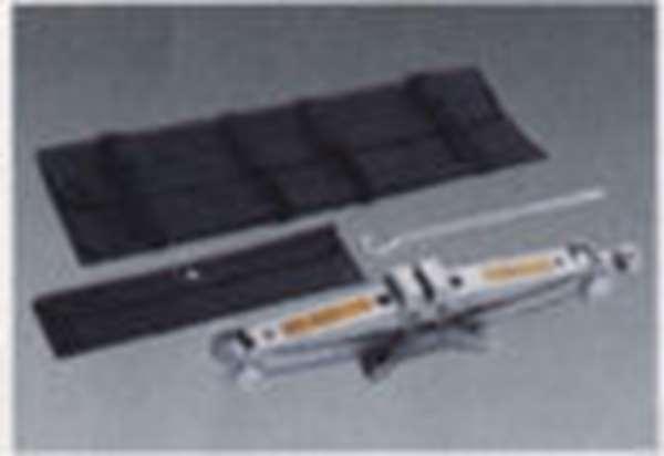 【エルグランド】純正 PE52 TE52 PNE52 TNE52 ジャッキセット パーツ 日産純正部品 ELGRAND オプション アクセサリー 用品