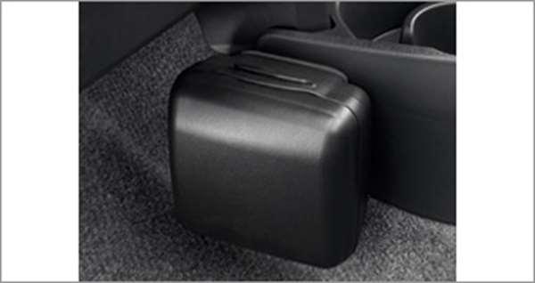 『ヴィッツ』 純正 NCP131 KSP130 NSP130 クリーンボックスEX パーツ トヨタ純正部品 ダストボックス ゴミ箱 vitz オプション アクセサリー 用品
