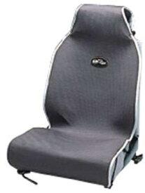 『アルファード』 純正 ANH20 シートエプロン1枚 グレー パーツ トヨタ純正部品 汚れから保護 セミシートカバー alphard オプション アクセサリー 用品