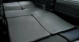 『エスティマ』 純正 AHR20 ACR50 ACR55 ジョイントクッション(ブラック) パーツ トヨタ純正部品 フラット 仮眠 車中泊 estima オプション アクセサリー 用品