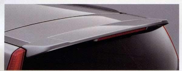『ステージア』 純正 M35 ルーフスポイラー『廃止カラーは弊社で塗装』 ホワイトパールqx1 パーツ 日産純正部品 STAGEA オプション アクセサリー 用品