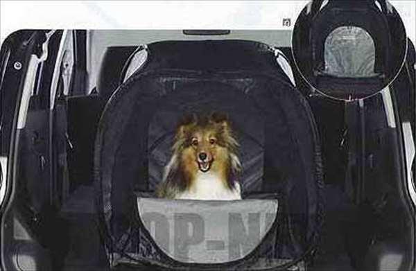 【ミラ】純正 S321G S331G ドッグテント(S) パーツ ダイハツ純正部品 ペット 犬 ハウス mira オプション アクセサリー 用品