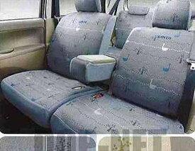 『タント』 純正 L375S L385S シートカバー(撥水加工・ベージュ) パーツ ダイハツ純正部品 座席カバー 汚れ シート保護 tanto オプション アクセサリー 用品